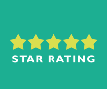 Star Rating with CSS