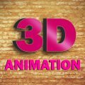 CSS3 3D Animation